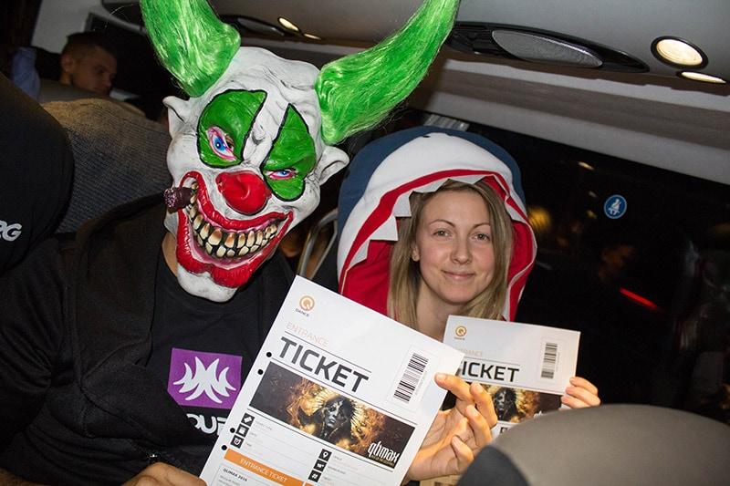 Qlimax biljetter